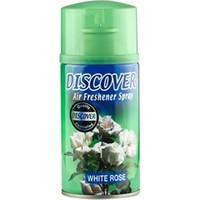 Discover Parfüm Whıte Rose