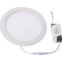 Forlife 3'' 6W Slim Kasa Led Panel Armatür 6500K Beyaz Işık