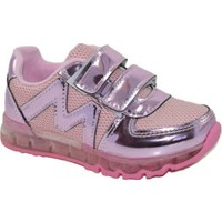 Flubber 19275 Unisex Işıklı Çocuk Spor Ayakkabı