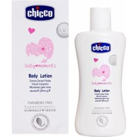 Chicco Vücut Losyonu 200Ml