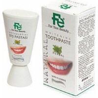 Fe Diş Pastası Natural Herbal
