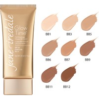 Jane Iredale Glow Time Full Coverage Mineral Bb5-E Cream Spf 25