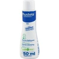 Mustela Dermo Cleansing Şampuan 50 Ml (Seyahat Boy)