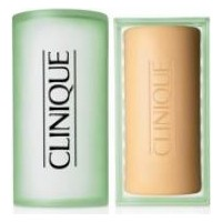Clinique Facial Soap Extra Mild With Soap Dish 100Gr