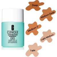 Clinique Anti Blemish Bb Cream Spf40+ 30Ml (Deep)