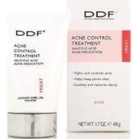 Ddf Acne Control Treatment Salicylic 48 Ml