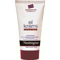 Neutrogena Norveç Formüllü El Kremi (Parfümsüz)