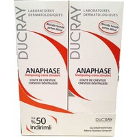 Ducray Anaphase Stimulating 200 Ml 1+1 Şampuan