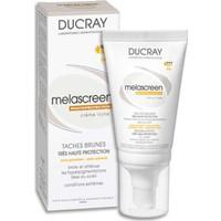 Ducray Melascreen Creme Rich Spf 50 40 Ml
