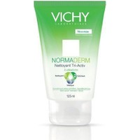 Vichy Normaderm Tri Activ Cleanser