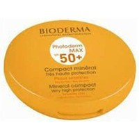 Bioderma Photoderm Max Mineral Compact Spf50+ Light