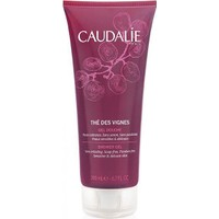 Caudalie The Des Vignes Shower Gel 200 Ml Zencefil Ve Yasemin Aromalı Duş Jeli