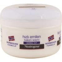 Neutrogena Norveç Formülü Hızlı Emilen Bakım Kremi 200 Ml