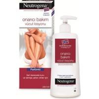 Neutrogena Onarıcı Bakım Parfümlü Vücut Losyonu 250 Ml