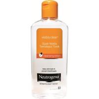 Neutrogena Visibly Clear Siyah Nokta Sorunlarında Yardımcı Temizleyici Tonik 200
