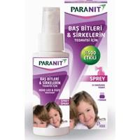 Paranit Anti Bit Sprey (Paranit-Bit Ve Sirke)