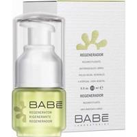 Babe Regenerating Rosa Moschata Oil -Misk Gülü Yağı
