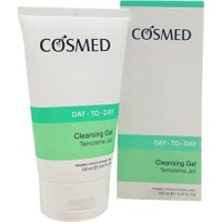 Cosmed Day To Day Cleansing Gel 150 Ml Yüz Temizleme Jeli