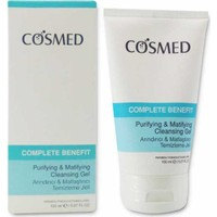 Cosmed Complete Benefit Arındırıcı & Matlaştırıcı Temizleme Jeli 150 Ml