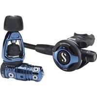 Scubapro Mk25 Evo/S600 Deep Blue Regülatör