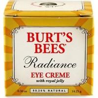 Burts Bees Arı Sütü İçeren Ve Cilde Aydınlık Veren Göz Kremi 14.25 Gr