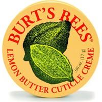 Burts Bees Limon Yağı İçeren Tırnak Eti Bakım Kremi 15 Gr