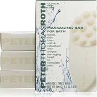 Peter Thomas Roth Massaging Bar For Bath 3*100Gr