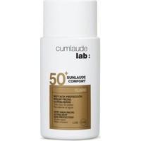 Cumlaude Lab Sunlaude Comfort Spf 50+ 50Ml