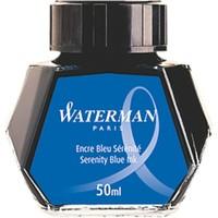 Waterman Mavi Şişe Mürekkep