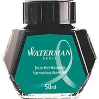 Waterman Yeşil Şişe Mürekkep