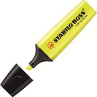 Stabilo Boss Sarı Fosforlu Kalem 70/24