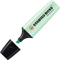 Stabilo Boss Pastel Yeşil Fosforlu Kalem 70/116