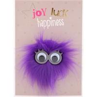 Top Model 'Look'' Joy Luck Happiness Postkart Dk04518-6