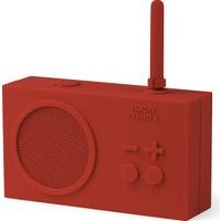 Lexon Tykho 2 Kırmızı Radio La100R7