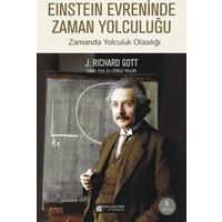 Einstein Evreninde Zaman Yolculuğu