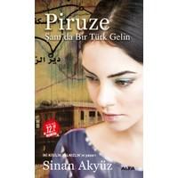 Piruze Şam'Da Bir Türk Gelin(Midi Boy)