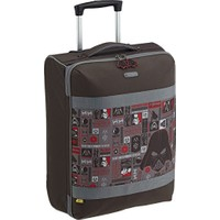 Samsonite Star Wars Çekçekli Valiz 18C-09001