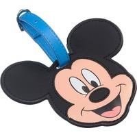 Samsonite Mickey Bagaj Etiketi 17C-01008