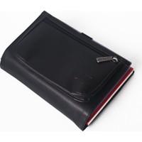 Ozpack Business Siyah Küçük Çanta Fkd161
