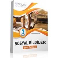 Bilgiyolu Yayınları 7. Sınıf Sosyal Bilgiler Soru Bankası