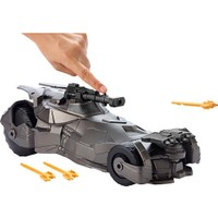 Justice League Movie 15 cm Özel Batmobil Fgg58