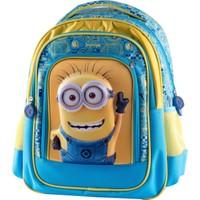 Minions Okul Çantası 89090
