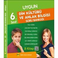 Sadık Uygun Yayınları 6. Sınıf Din Kültürü Soru Bankası