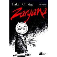 Zargana - Hakan Günday