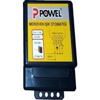 Powel Merdiven Işık Otomatiği Powel P 105