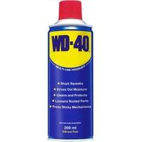 WD40 200Ml Yağ Pas Sökücü Ve Temizleyici Sprey