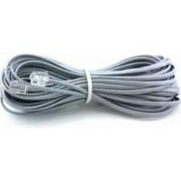 Rewel Telefon Hat Kablosu Hazır 10 Metre