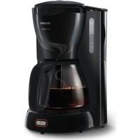 Philips Café Gaia Filtre Kahve Makinesi HD7565/20 Siyah