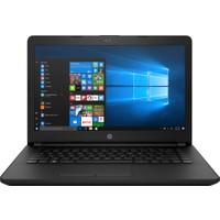 "HP 14-BS006NT Intel Celeron N3060 4GB 500GB Freedos 14"" Taşınabilir Bilgisayar 2BS99EA"
