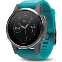 Garmin Fenix 5S - Mavi Akıllı Saat